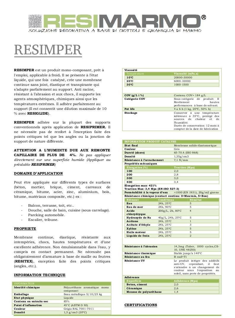 RESIMPER-1