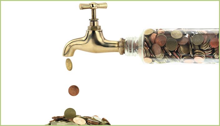 La fuite en avant des coûts