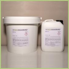 Le granulat de marbre - RESIFIX-2k-bicomposants