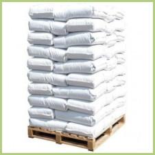 Palette de 50 sacs de granulats