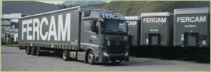 Notre partenaire Transporteur – Fercam Austria
