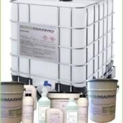 Produits resine RESIMARMO