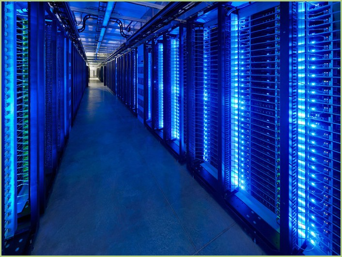 Protection de vos données